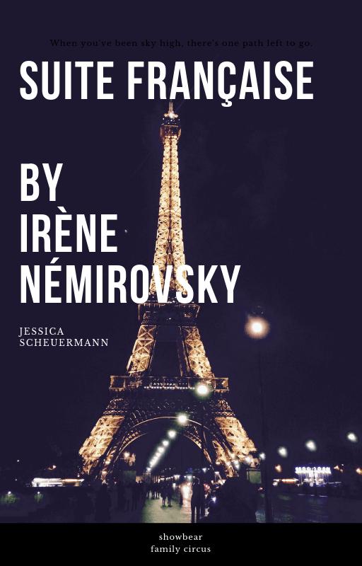 Suite-Française-by-Irène-Némirovsky